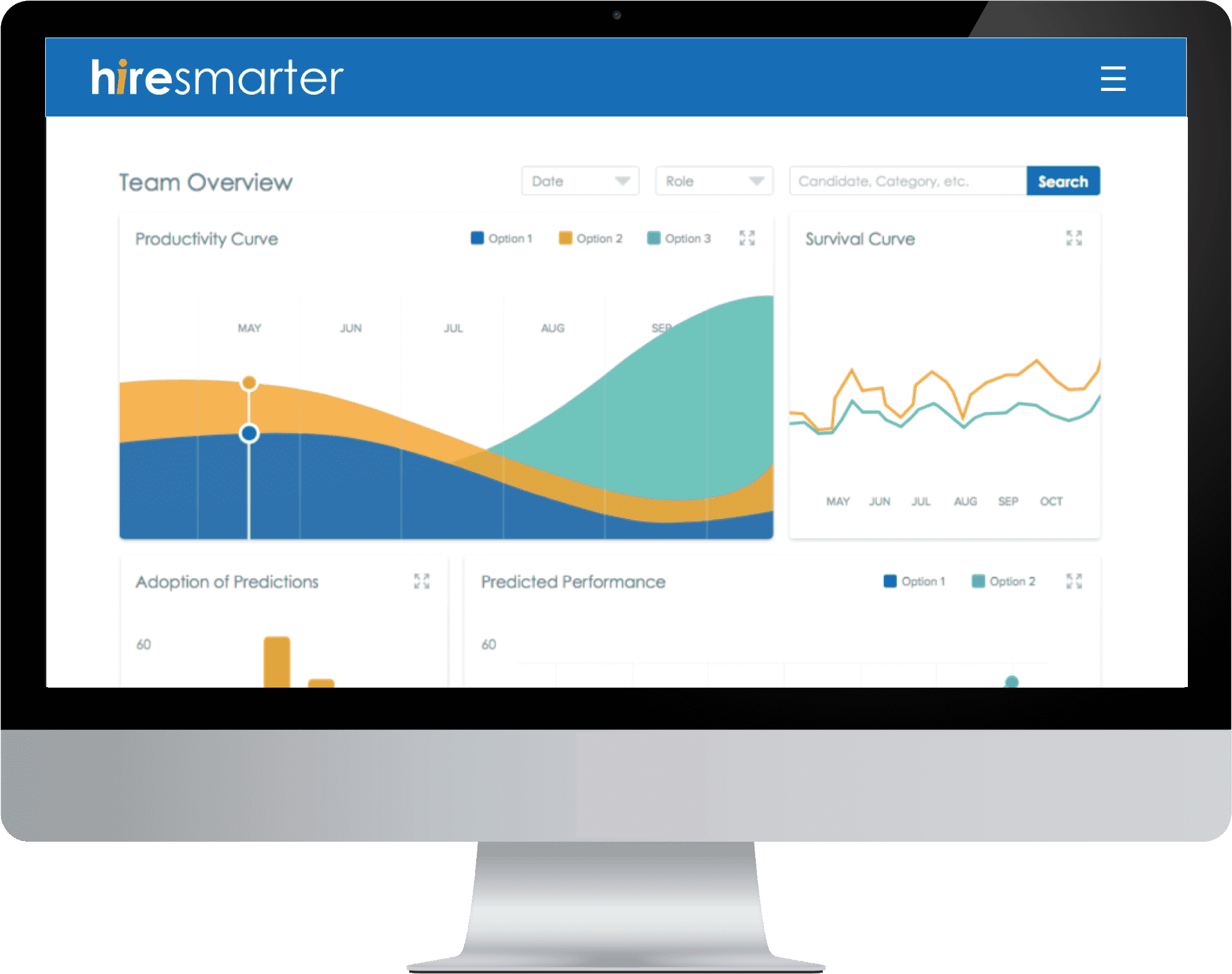 Hire Smarter Analytics